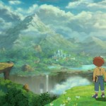 Ni No Kuni – Hands-On Ps3