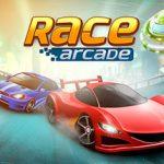Mini Review – Race Arcade