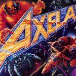 Axelay: a sci-fi sound experience
