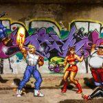 Retrobit: Streets of Rage, i pugni di SEGA